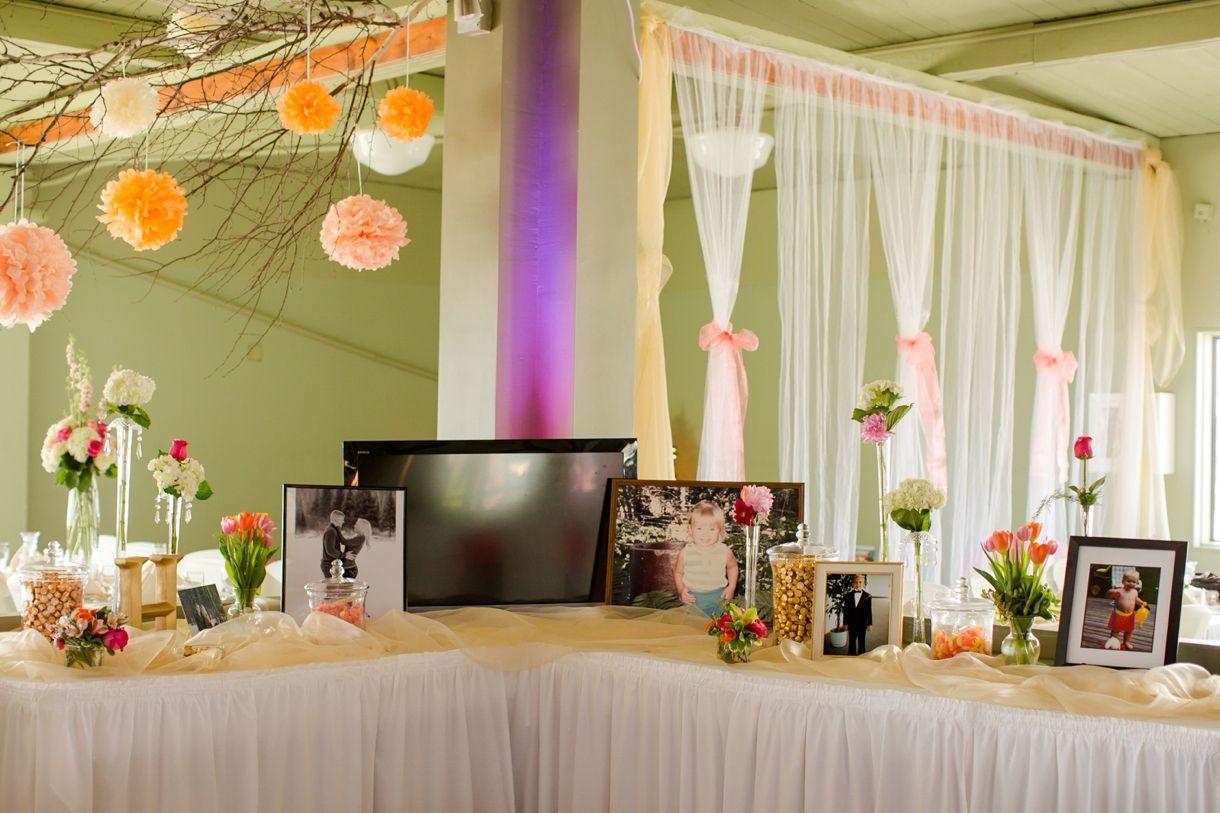 Detroit Lakes Wedding Photos, Peach and Black Romantic Wedding, Brittney and Caleb