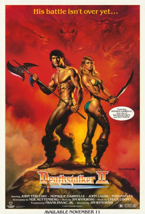 Download Duel of the Titans Full-Movie Free