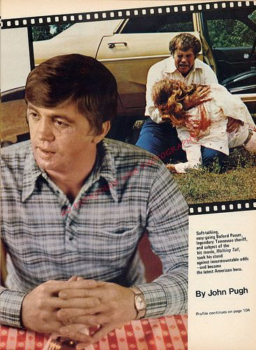 af79c987b789 State Line Mob Buford Pusser   Buford Pusser Buford pusser our newest folk