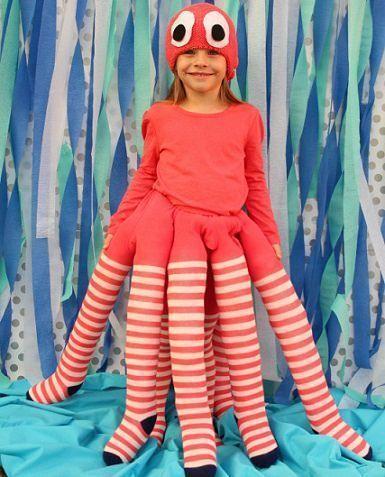 Disfraces Hechos En Casa Para Niños Halloween 2015 - Part 13 - halloween costume ideas 2016 kids