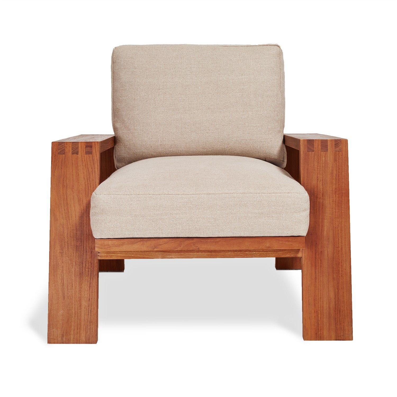Ralph Lauren Home Desert Modern Club Chair ♡ Dream Kitchen ...