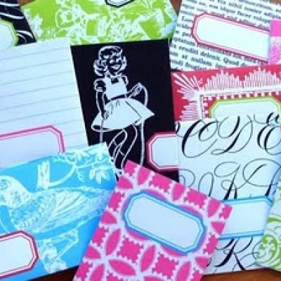Seed Packet Printable {Paper Crafts} | Pinterest | Seed packets ...