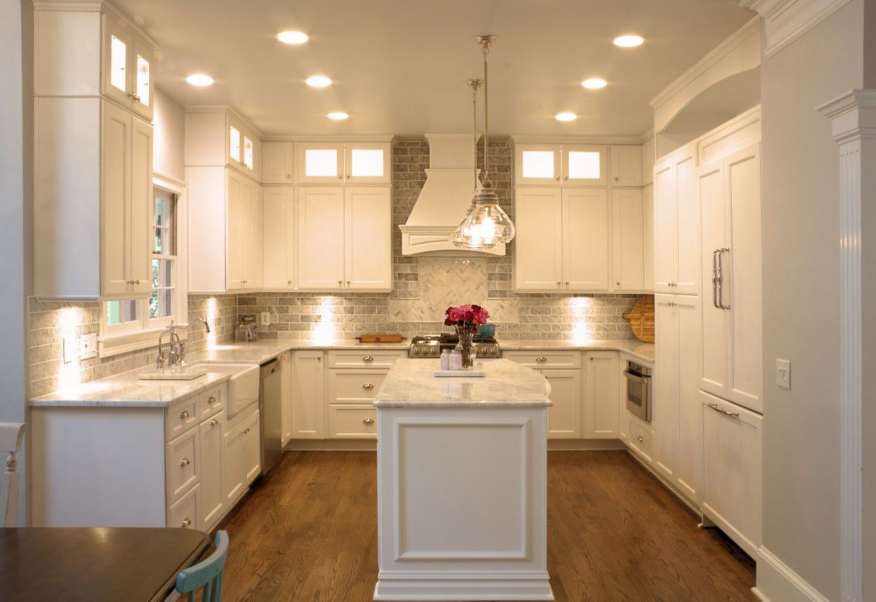 Faux beams meet crown molding   Durrett Homes everything about this ...