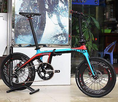Best 20 Inch Wheel Folding Bike