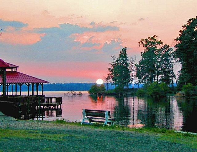 Toledo Bend Lake I Cant Help Falling In Love With You Pinterest