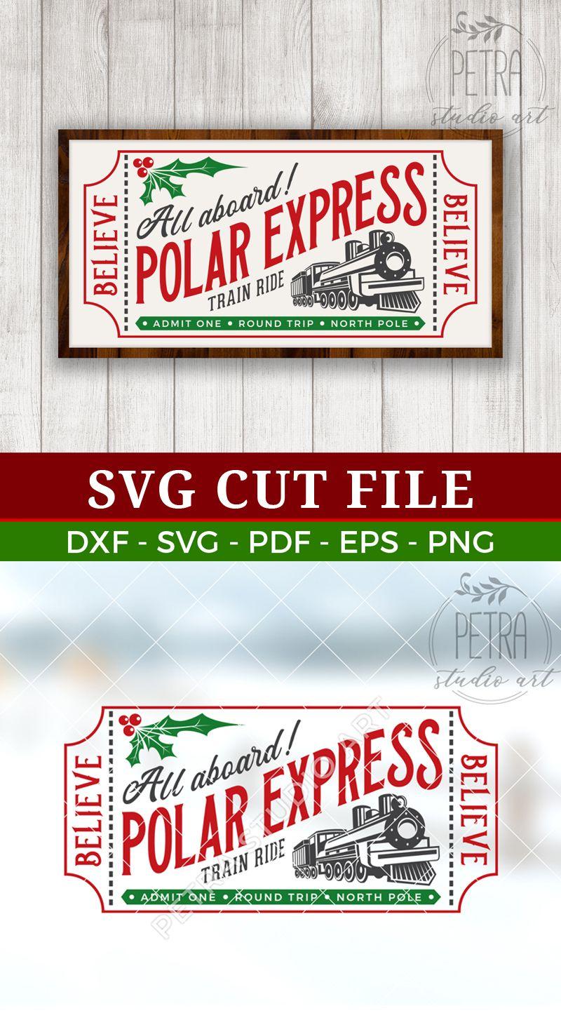 Pin On Christmas Svg Cut File
