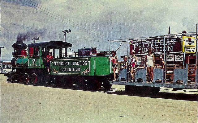 Vintage Florida Theme Park Florida Theme Parks Panama City Beach Fl Panama City Beach Florida