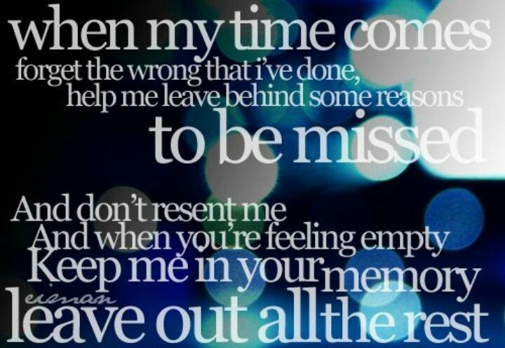 Pin By Christina Philippe On Awesome Stuff Music Lyrics Park Quotes Lovely Lyrics