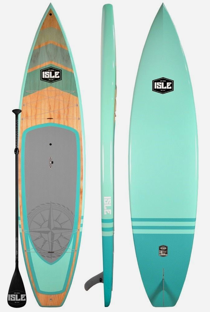 ISLE Surf and SUP Information and Shopping Tips:
