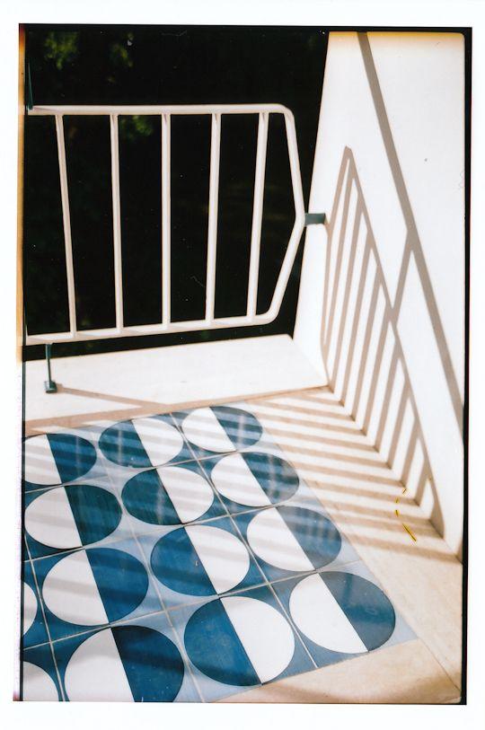 Gi ponti designed and realized the first italian design - Piastrelle gio ponti ...