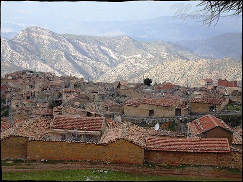 Qalaa Nath Abbes  la dernière forteresse de la Kabylie 2
