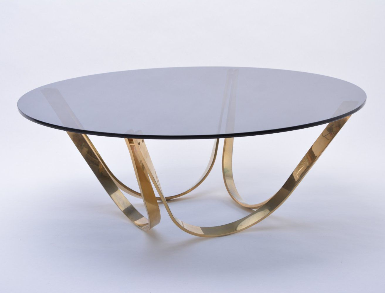 - For Sale: Mid Century Modern Coffee Table By Roger Sprunger For
