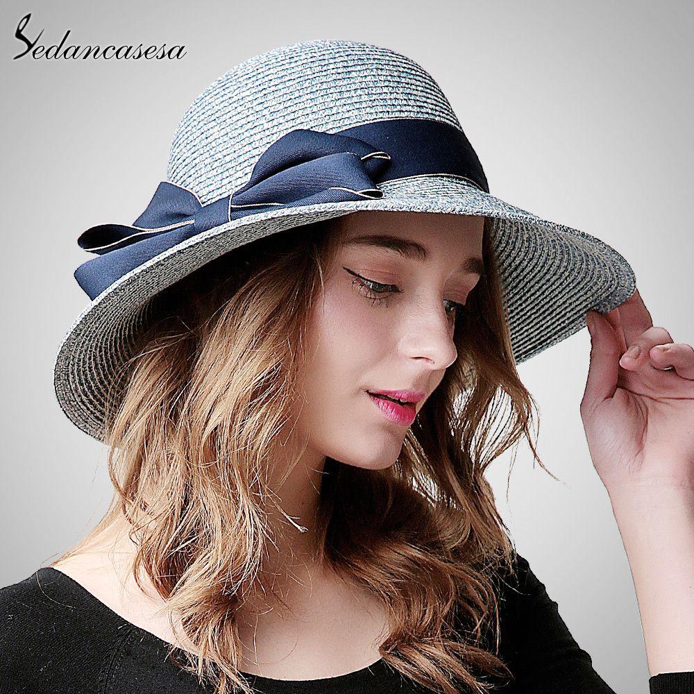 Summer straw hat sun hat summer folding sun hat sun protection beach hat mask face