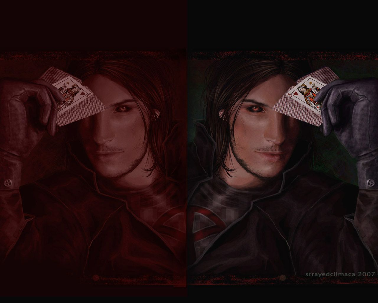Batman vs superman dawn of justice image gallery picture 52810 - Gambit Wallpaper By Ivannamatilla On Deviantart