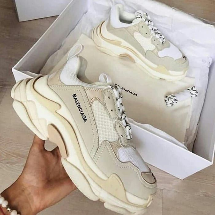 Balenciaga Triple S Pre Order Now Available at Colette in
