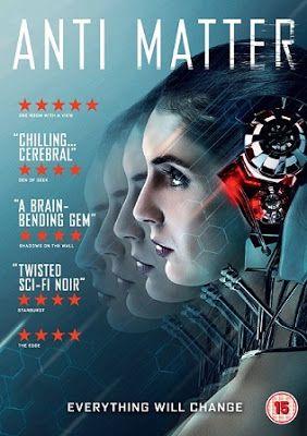 El Cine Que Viene Anti Matter Trailer 2017 Film Review Films 2016 Full Movies Online Free
