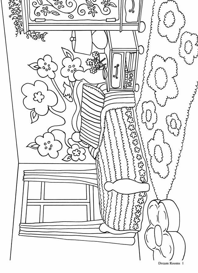 Welcome to Dover Publications Doodle Design & Draw DREAM