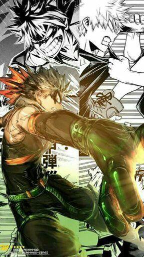 Boku No Hero Academia |Imágenes 3|