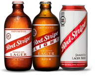 Red Stripe Beer Buckets The Original Island Brew Ice Cold And Ready To Party Five Bottles Included In Each Buck Beer Bucket Beer Photography Drinking Beer