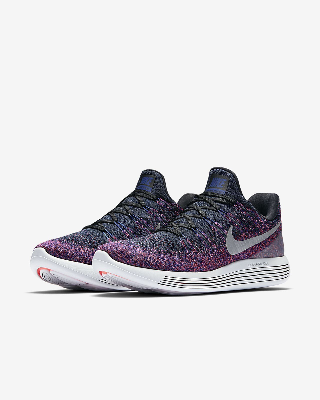 sports shoes 8abe5 169bd Nike LunarEpic Low Flyknit 2 Men s Running Shoe