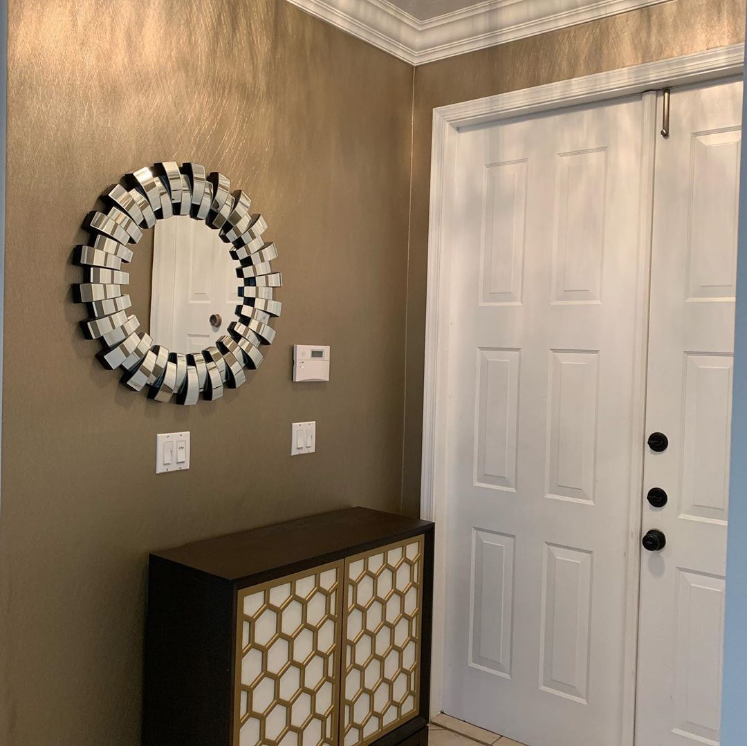 Wallpaper Installation Services Wall Mural Adhesive Wallpaper Dress Your Wall Fast Clean And Detailing Get A Estimate South Florida Wallpaper Wal