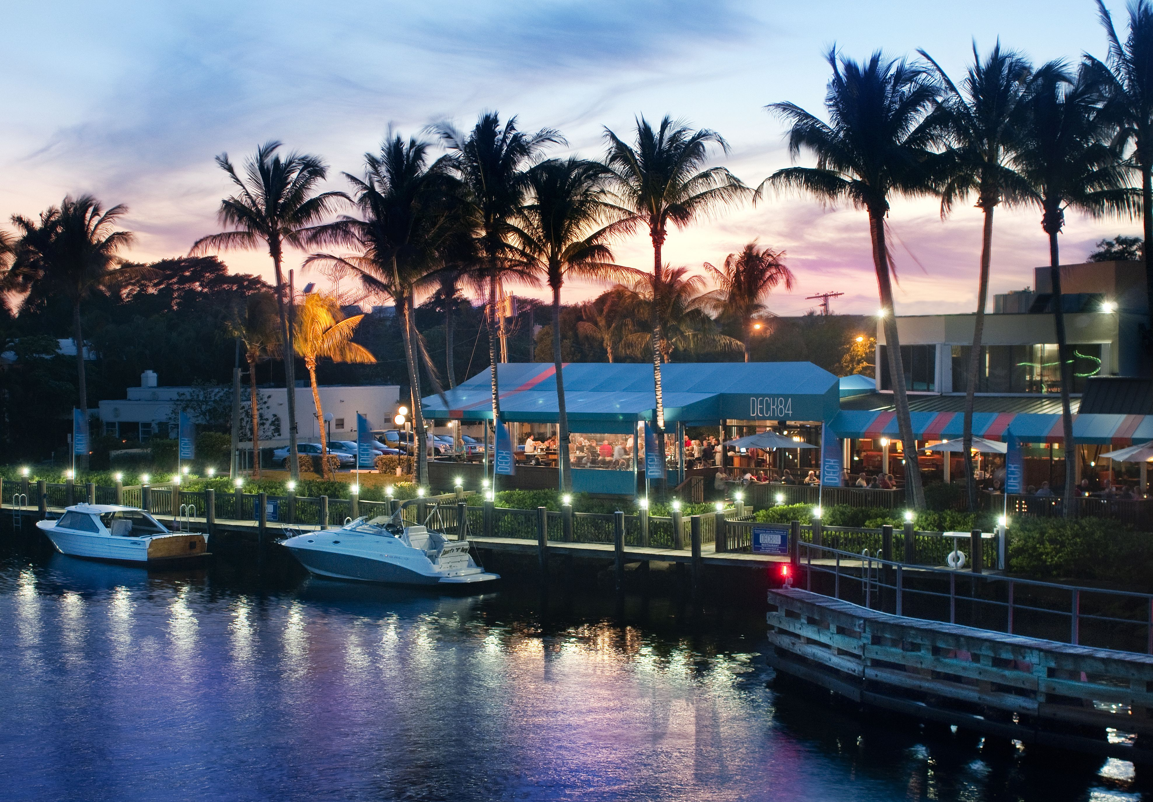 Waterfront Restaurants In Palm Beach County Places To Go