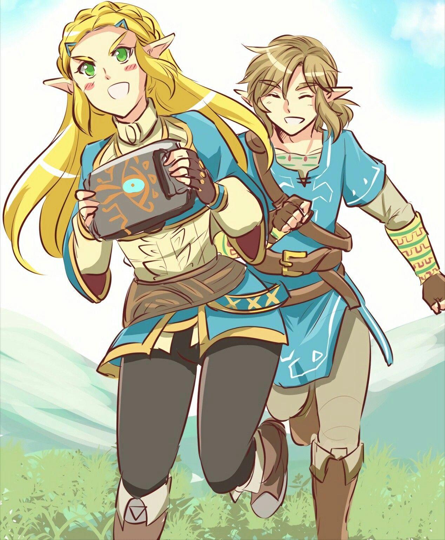 Pin By Blackvii On Loz Awesomeness Pinterest Princesse Zelda