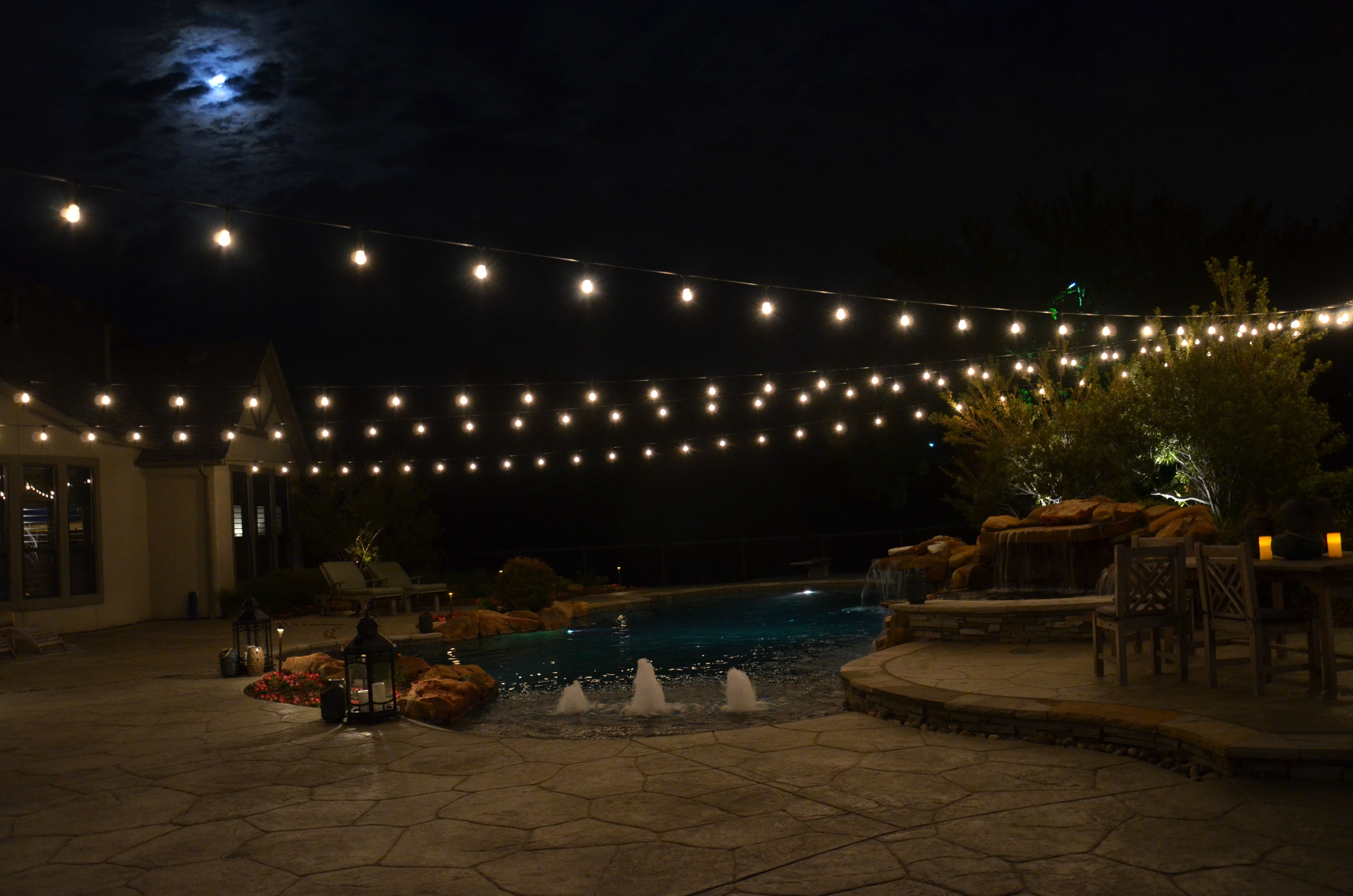 lighting warisan outdoor photo hanging about to gazebo lights things know patio