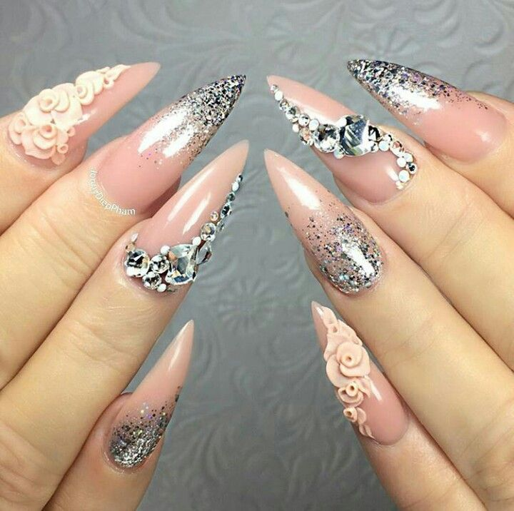 Pin de Misty Chaunti2 en The Nail Shop | Pinterest | Uñas elegantes ...