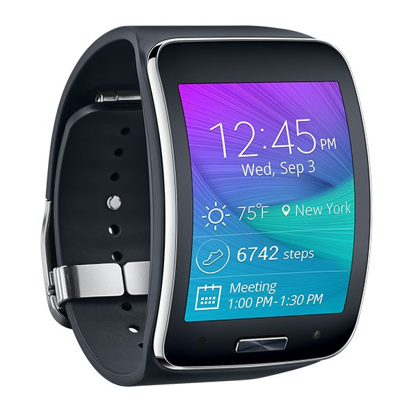 cover samsung gear s