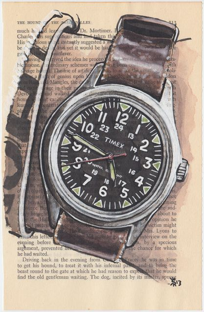 Картинки для мужских работ, часы (37 шт) | Часы