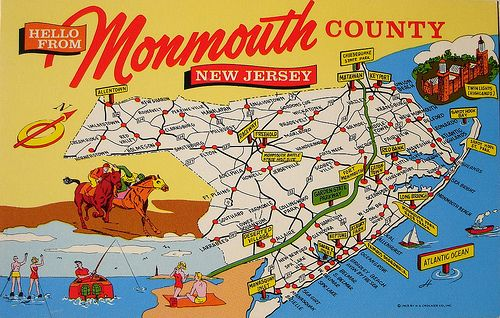 27 Things People Who Grew Up In Monmouth County Will Recognize