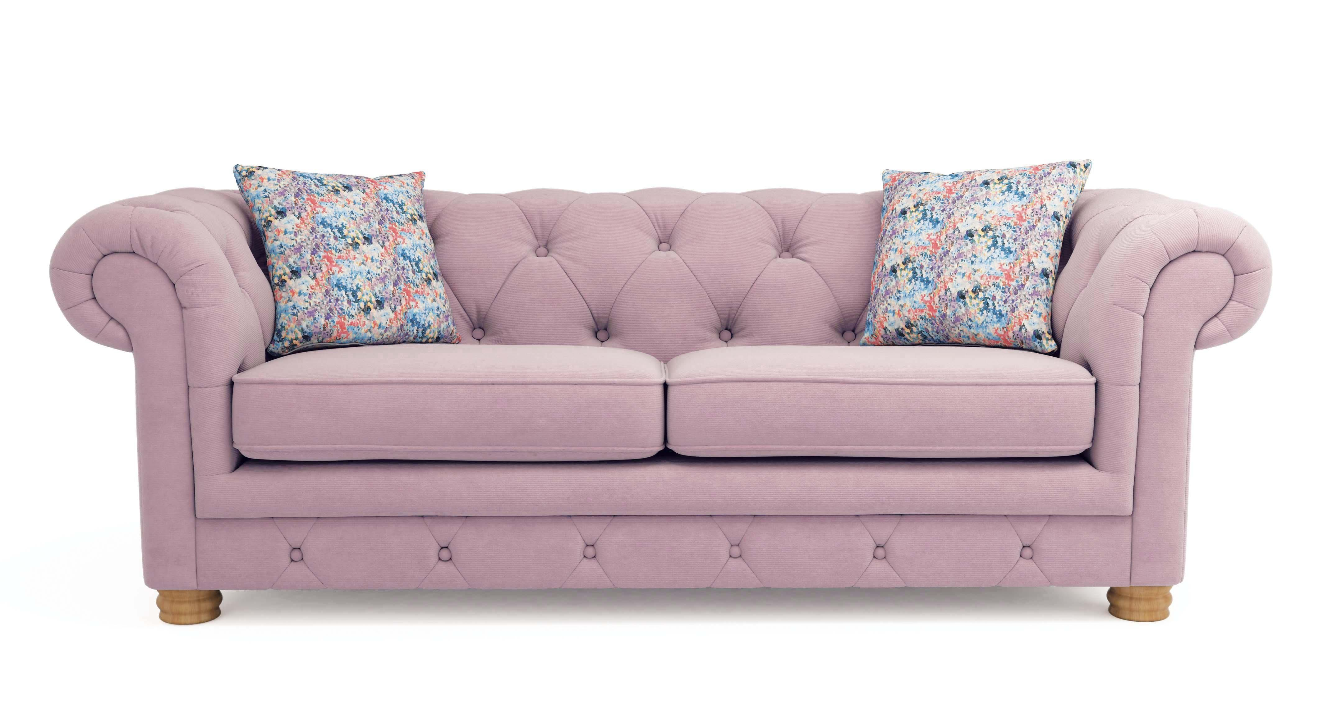 Beatrice 3 Seater Sofa Plaza DFS Dfs sofa bed, 3