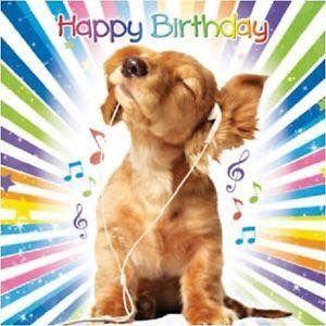 Happy, happy birthday C.L.A.! Wishing you a fun and fabulous year!!!