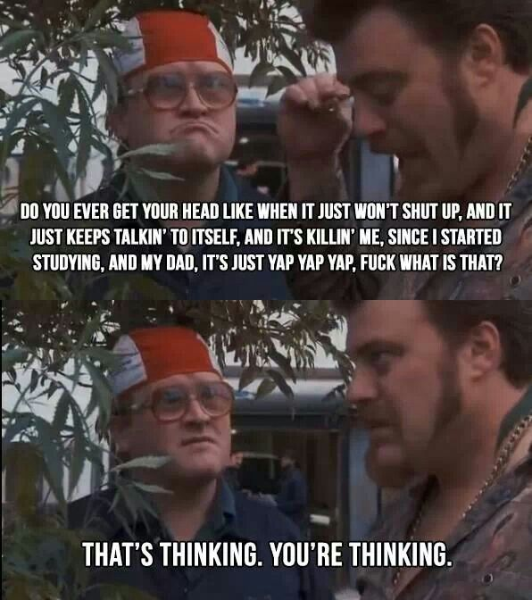 Best Lahey Quotes: Trailer Park Boys
