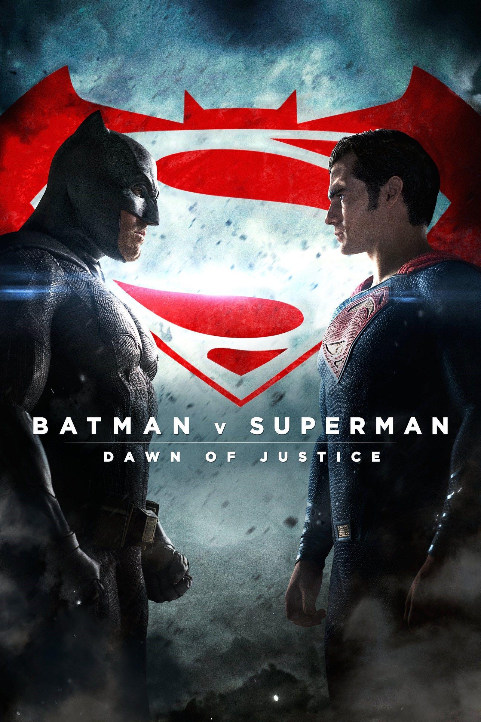Batman V Superman Batman Vs Superman