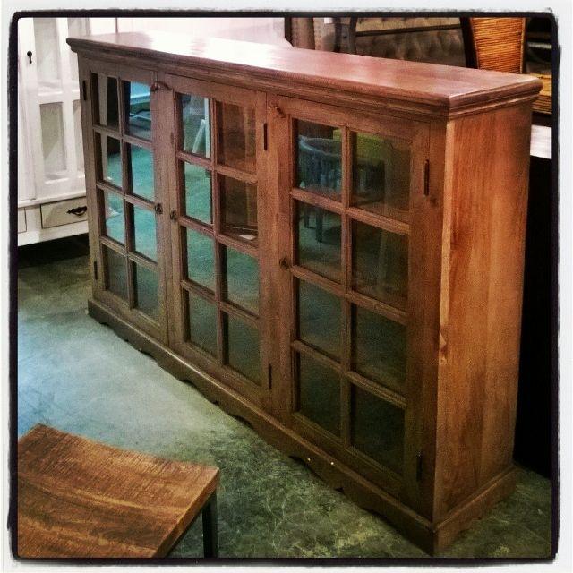 Three Door Sideboard Nadeau Furniture Furniture Sideboard