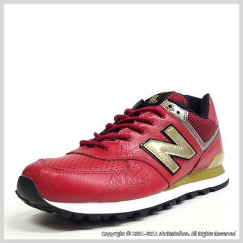 new concept 08aba 26e5b Details about 2012 NEW BALANCE ML574DOR 574 YEAR OF THE ...