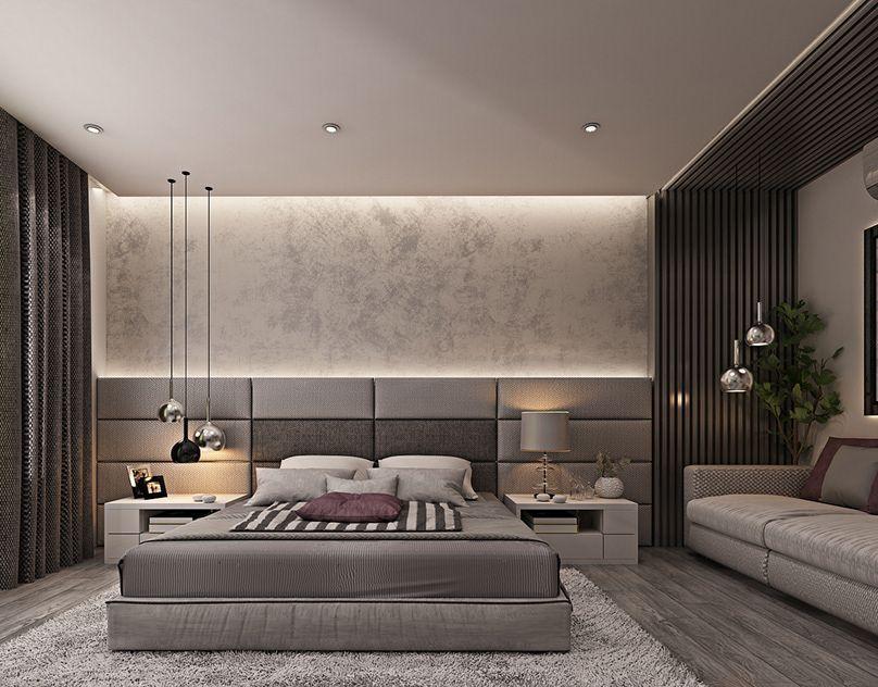 Pin By Ey Glu On Habitacion Principal Luxury Bedroom Master Bed Furniture Design Modern Luxury Bedroom Bedroom Bed Design Luxury Master Bedroom Design Luxury Bedroom Design Luxury bedroom ideas uk