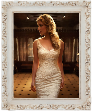 Wedding Dress Shop Otley West Yorkshire