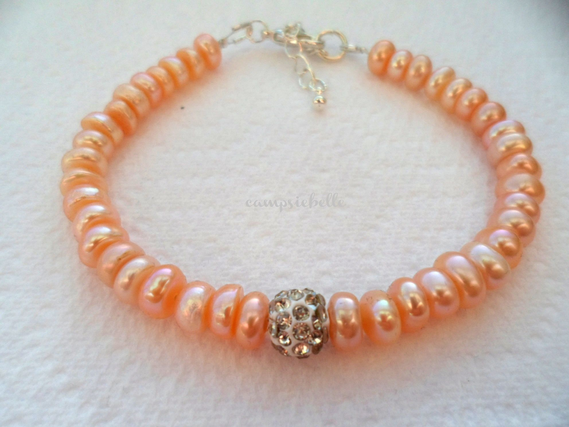 and pearl bridesmaids friends design bracelet jewellery freshwater ps gift shop with love