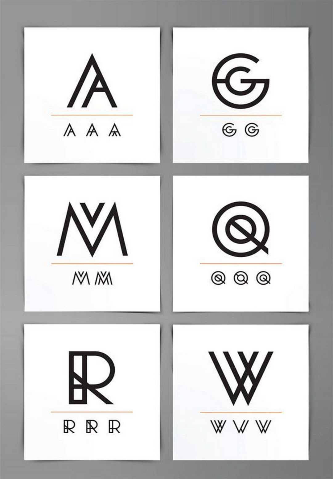 How To Create A Logo For Your Amazon Business Typography Logo