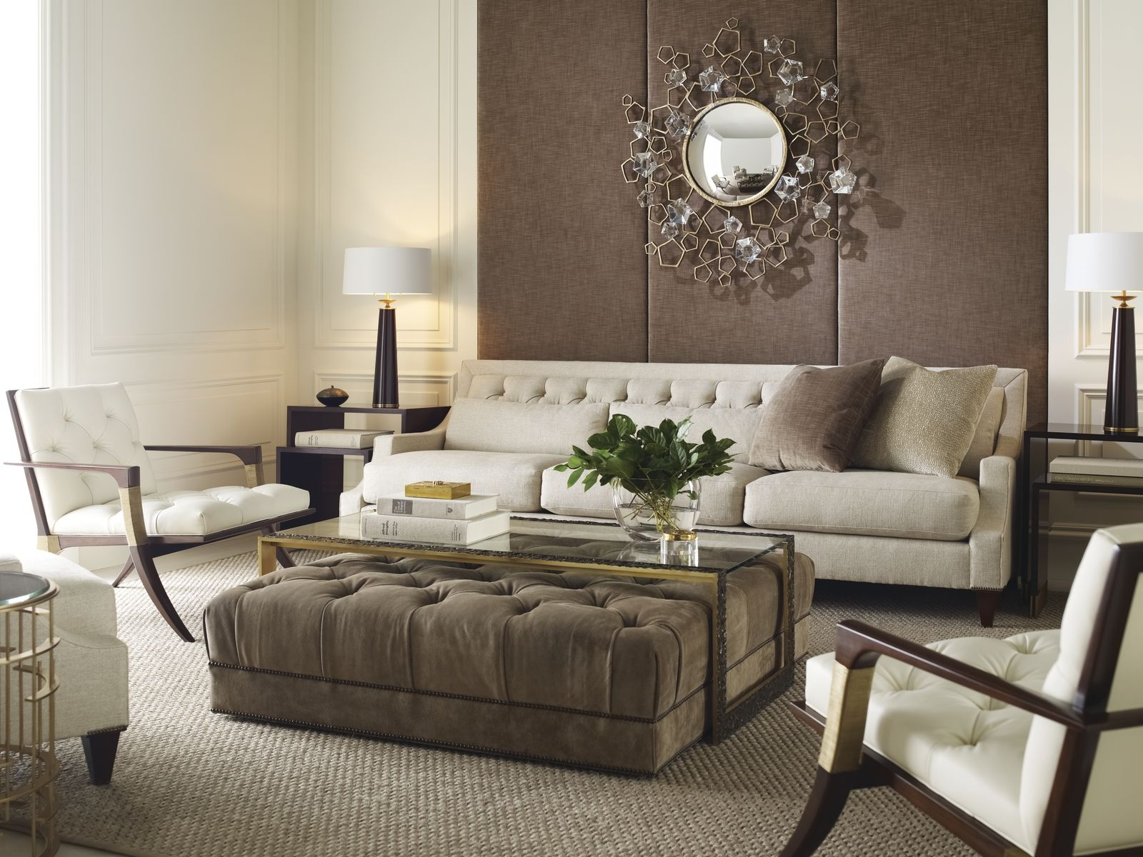 Thomas Pheasant Collection: Http://www.bakerfurniture.com /baker/1_1_1_0_coll_tph.jsp