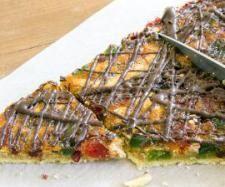 Frangipane Florentine Slice | Official Thermomix Recipe Community