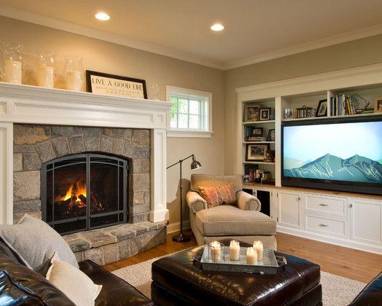 2012 Showcase Of Homes Granite Street Livingroom Layout Small Living Room Layout Room Layout