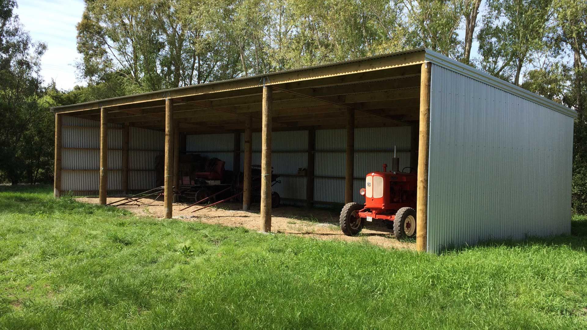 Best Farm Kitset Farm Shed Farm Buildings Building Structure 400 x 300