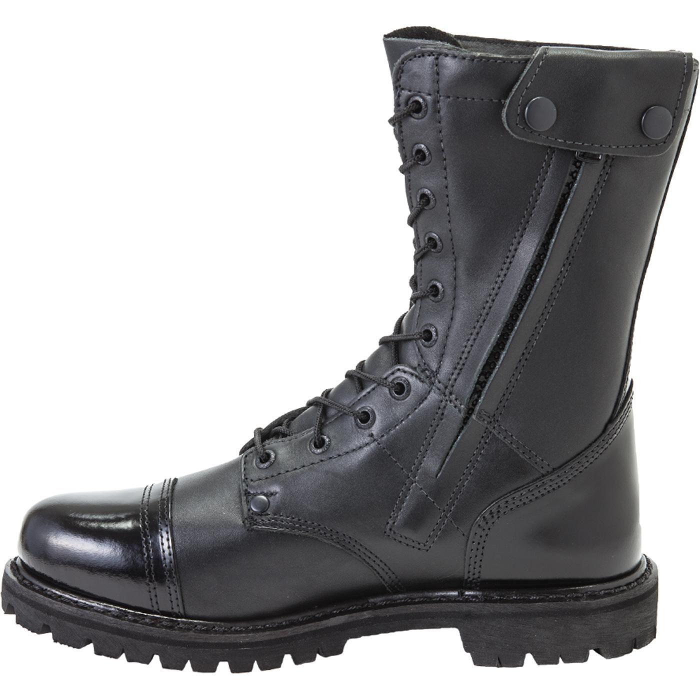Rocky Women's Side Zipper Jump Boot | Work boots | Duty ... - photo #38