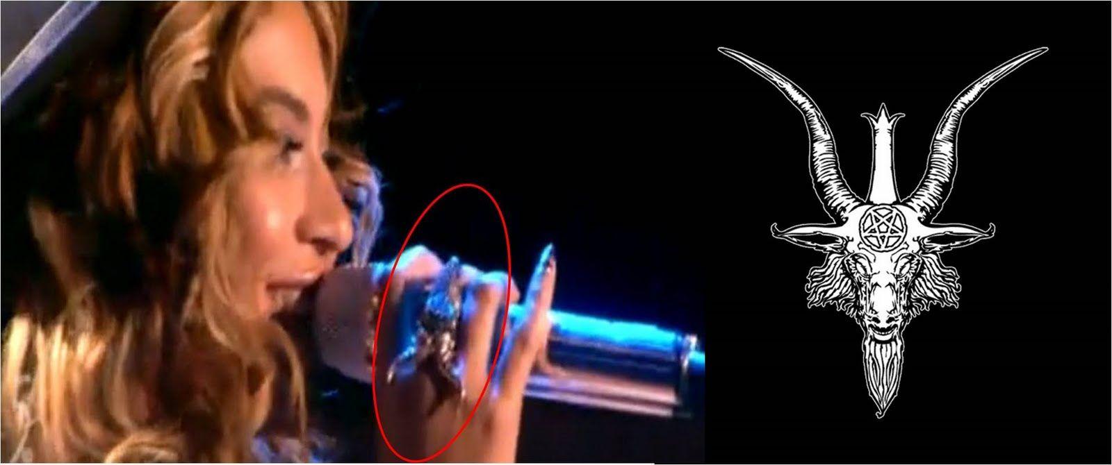 Beyonce illuminati ring illuminati symbols pinterest beyonce illuminati ring buycottarizona Gallery