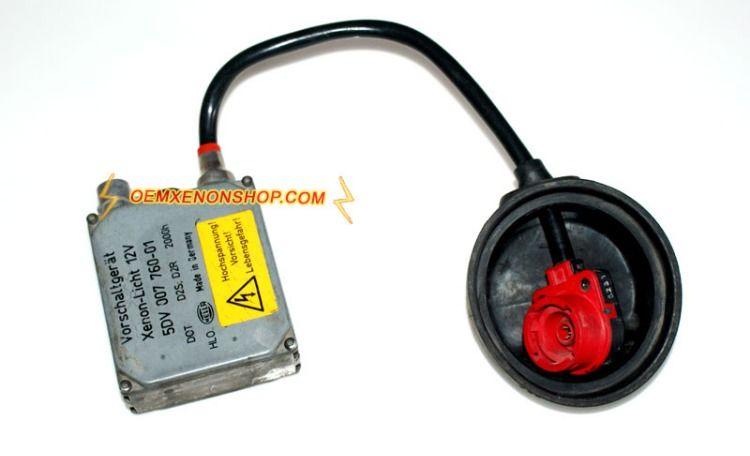 Audi A3 8l 96 00 D2s 8l5941471 Xenon 5dv 007 760 V1 Headlight Xenus Ballast Replacement For Hella Xenon Headlights Bmw Z8 Ballast
