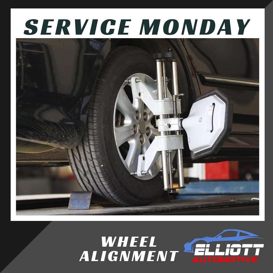 Servicemonday Wheel Alignment Is Your Vehicle Pulling To The Left Or Right Steering Wheel Off Center When Driving Home Maintenance Repair Home Repairs